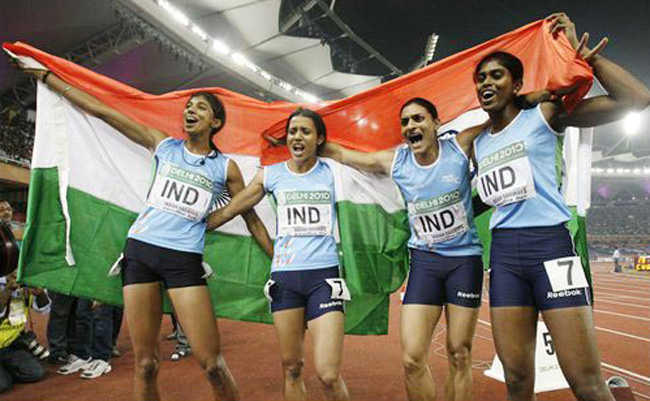 India at the 2014 Commonwealth Games