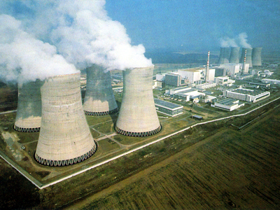 essay nuclear power plants