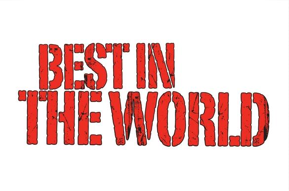 Best in the World III