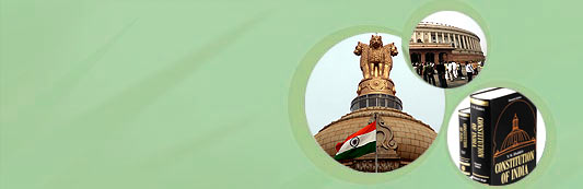 Amendment List of the Indian Constitution II